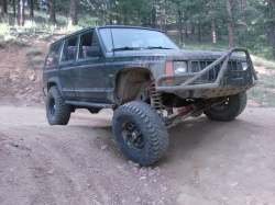 dirteexj94s 1994 Jeep Cherokee