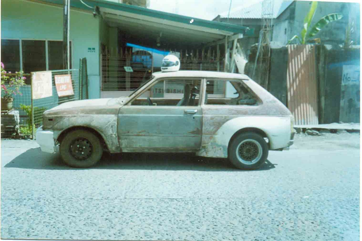 Another TBYAUTO 1981 Toyota Starlet post... - 15545866