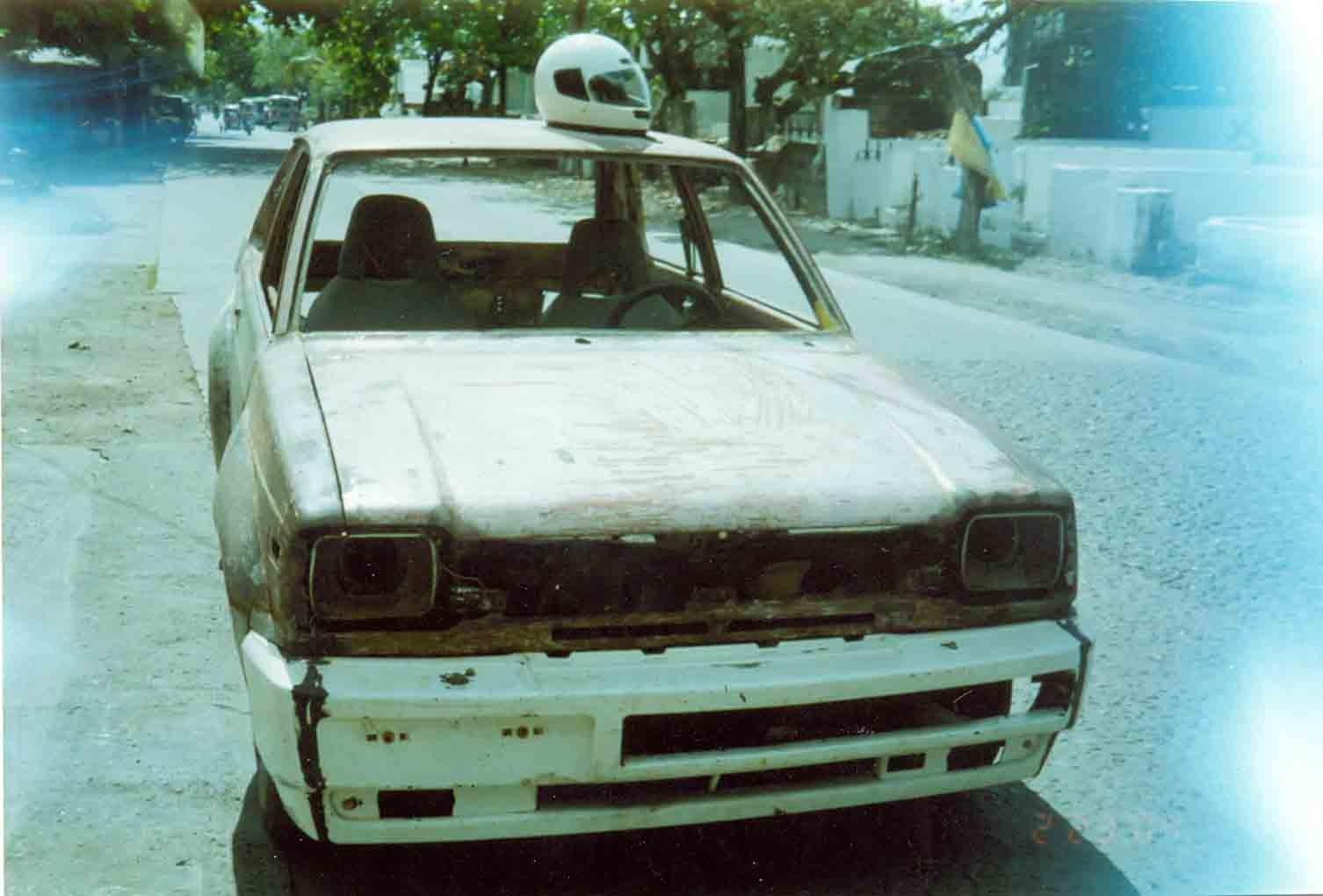 Another TBYAUTO 1981 Toyota Starlet post... - 15545867