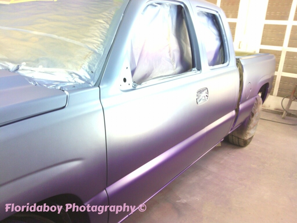 Another YoUNG_ChEVY_BoY 2007 Chevrolet 1500 Extended Cab post... - 15560610