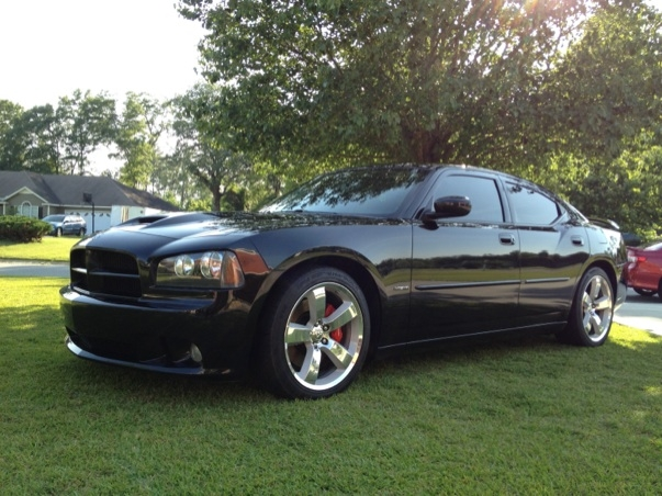Another Loggie 2006 Dodge Charger post... - 15802201