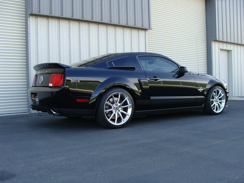 Another Psybadek 2009 Ford Mustang post... - 15555556