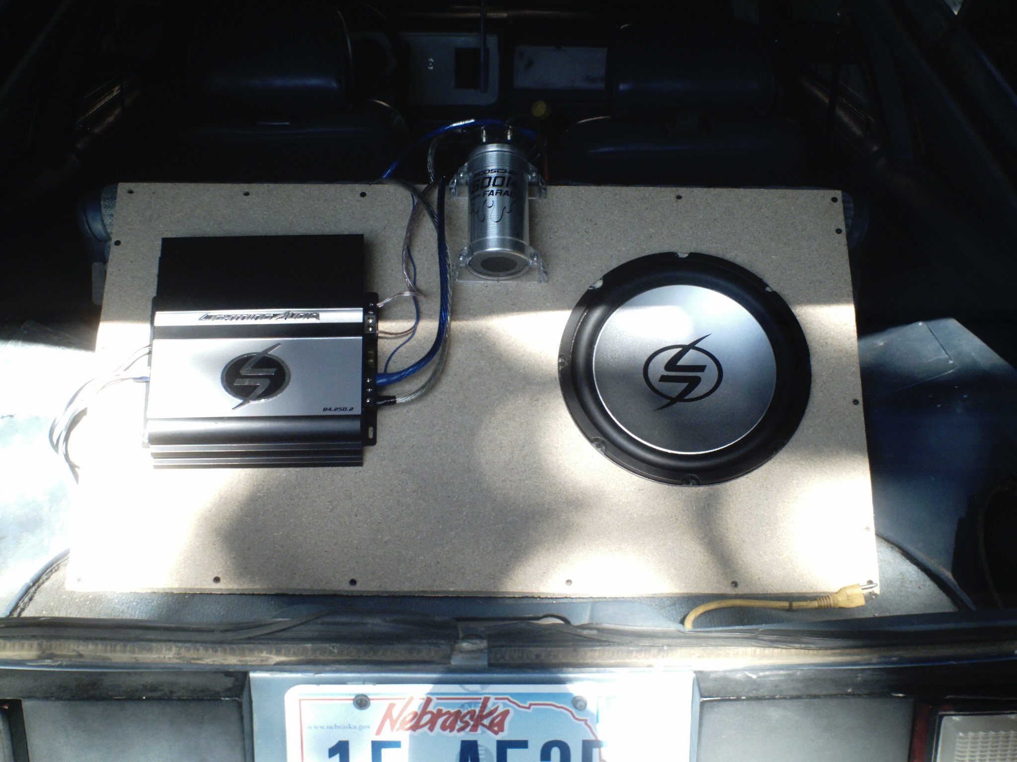Another huskerfan_85 1981 Ford Mustang post... - 15555058