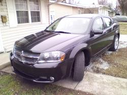 Brennan-Millers 2008 Dodge Avenger