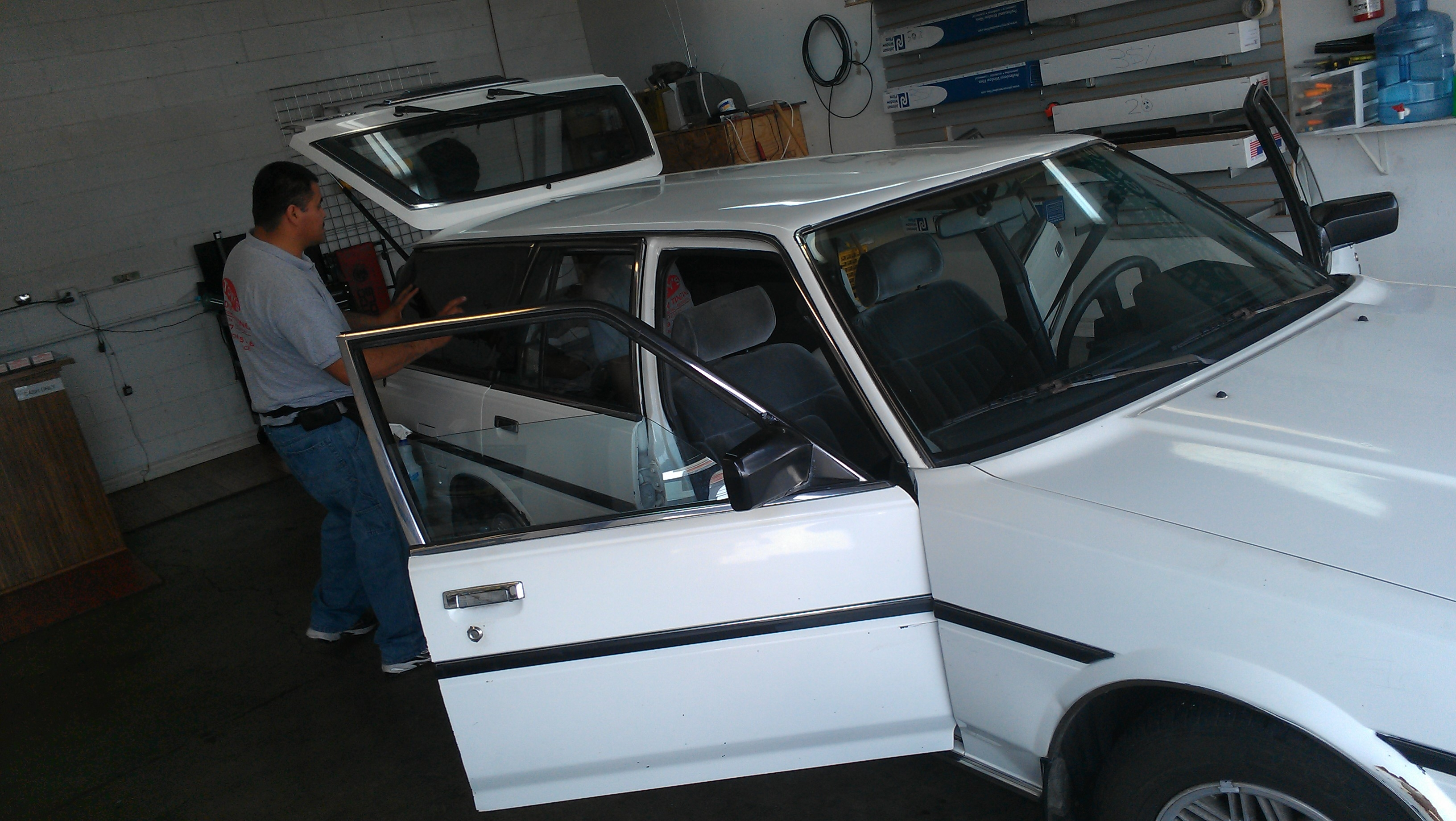 Another therealfaze 1986 Toyota Cressida post... - 15564950