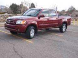 AutomotiveUSA's 2004 Toyota Tundra Double Cab