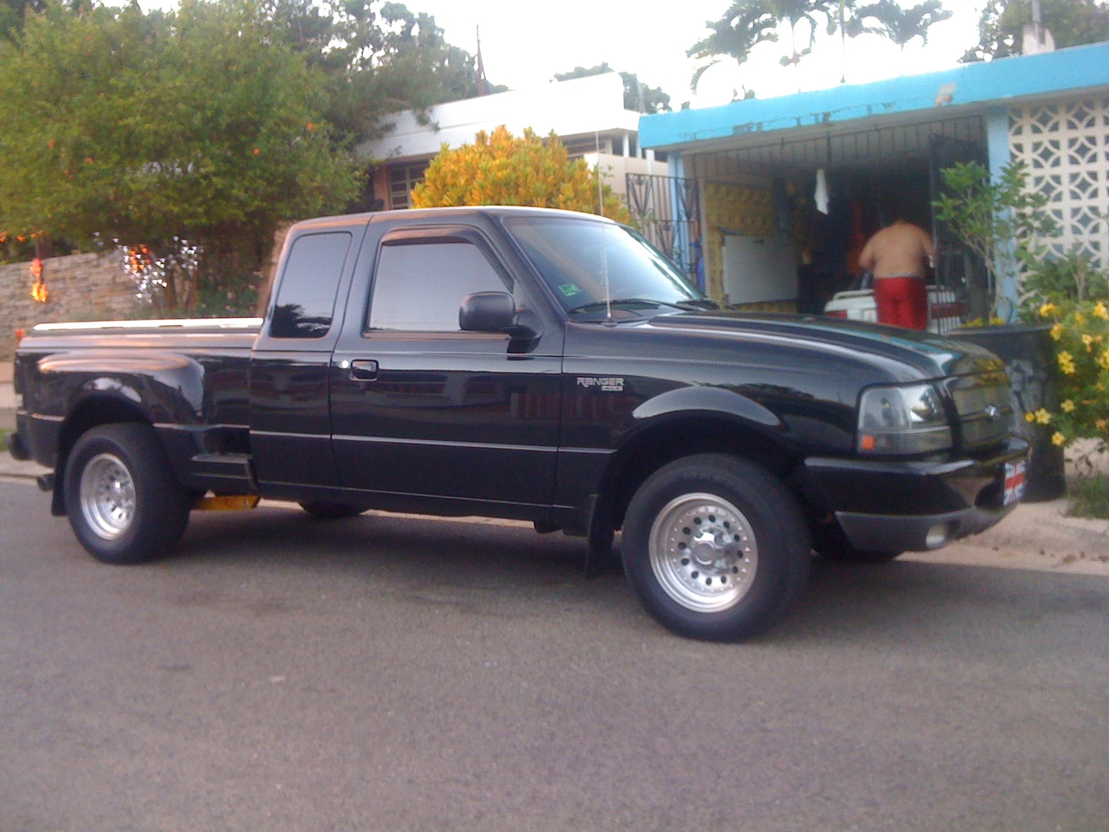 bolillo35567 1999 ford ranger super cabpickup 4d specs photos modification info at cardomain. Black Bedroom Furniture Sets. Home Design Ideas