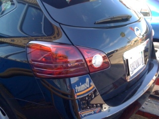 Another SHZQWIK 2012 Nissan Rogue post... - 15605446