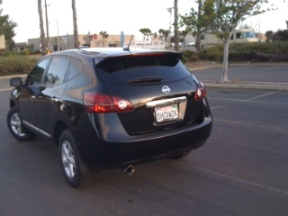 Another SHZQWIK 2012 Nissan Rogue post... - 15626962