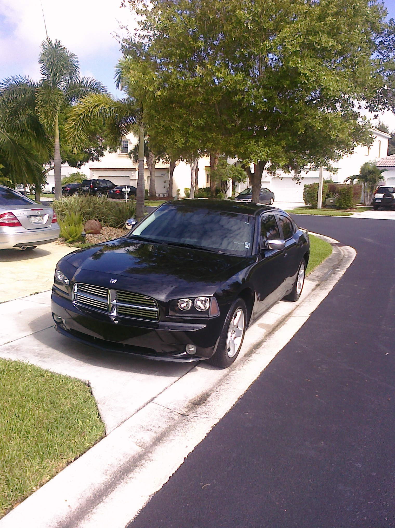 lurchjr's 2009 Dodge Charger