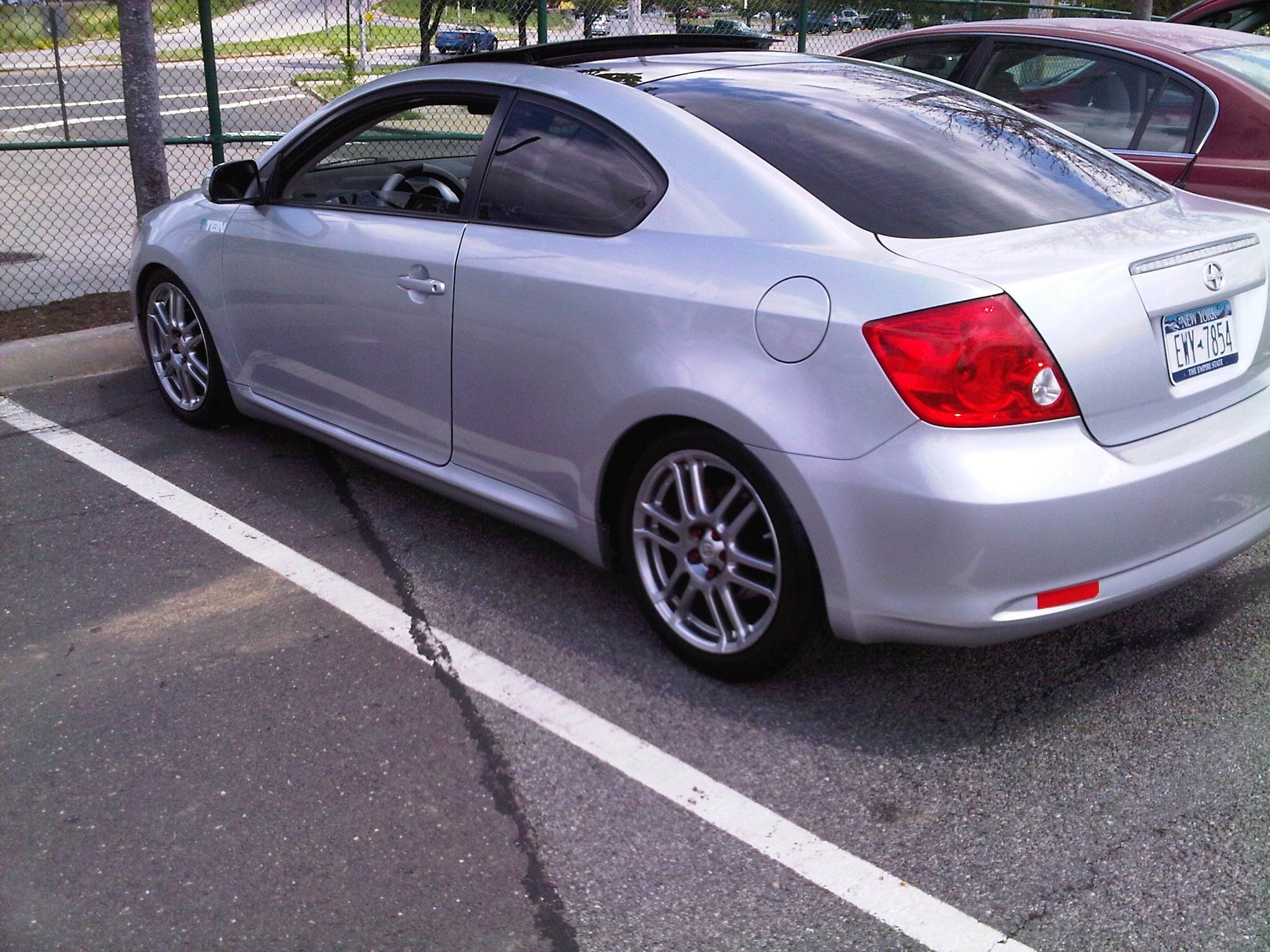 neruaxidz 2007 Scion TC Specs, Photos, Modification Info at CarDomain