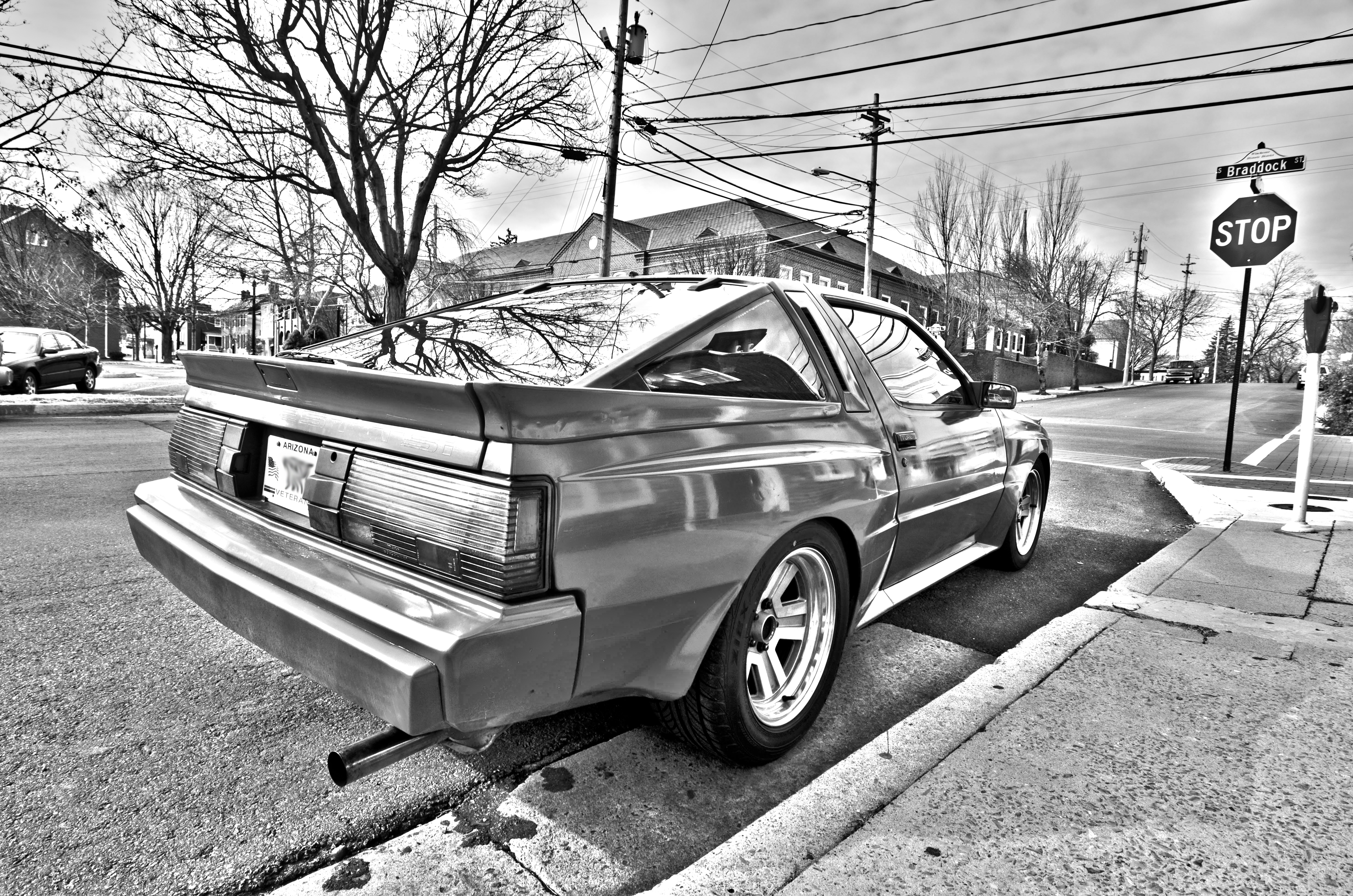 Another BboyRonnie 1987 Chrysler Conquest post... - 15616957