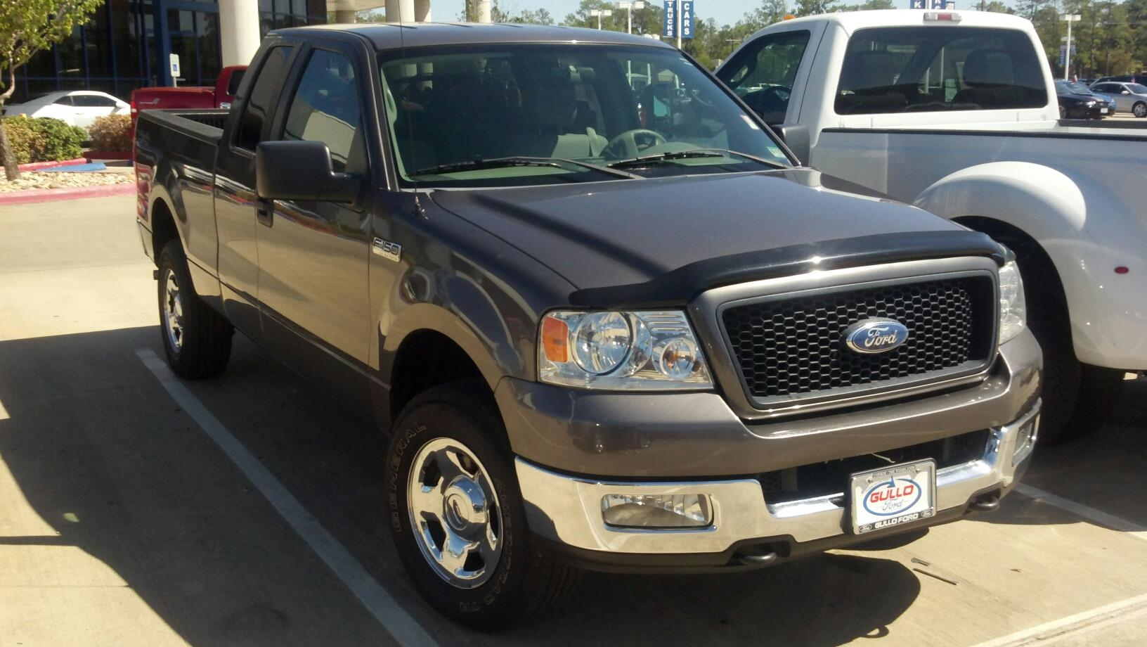 Another GI_colorado 2005 Ford F150 Super Cab post... - 15684835