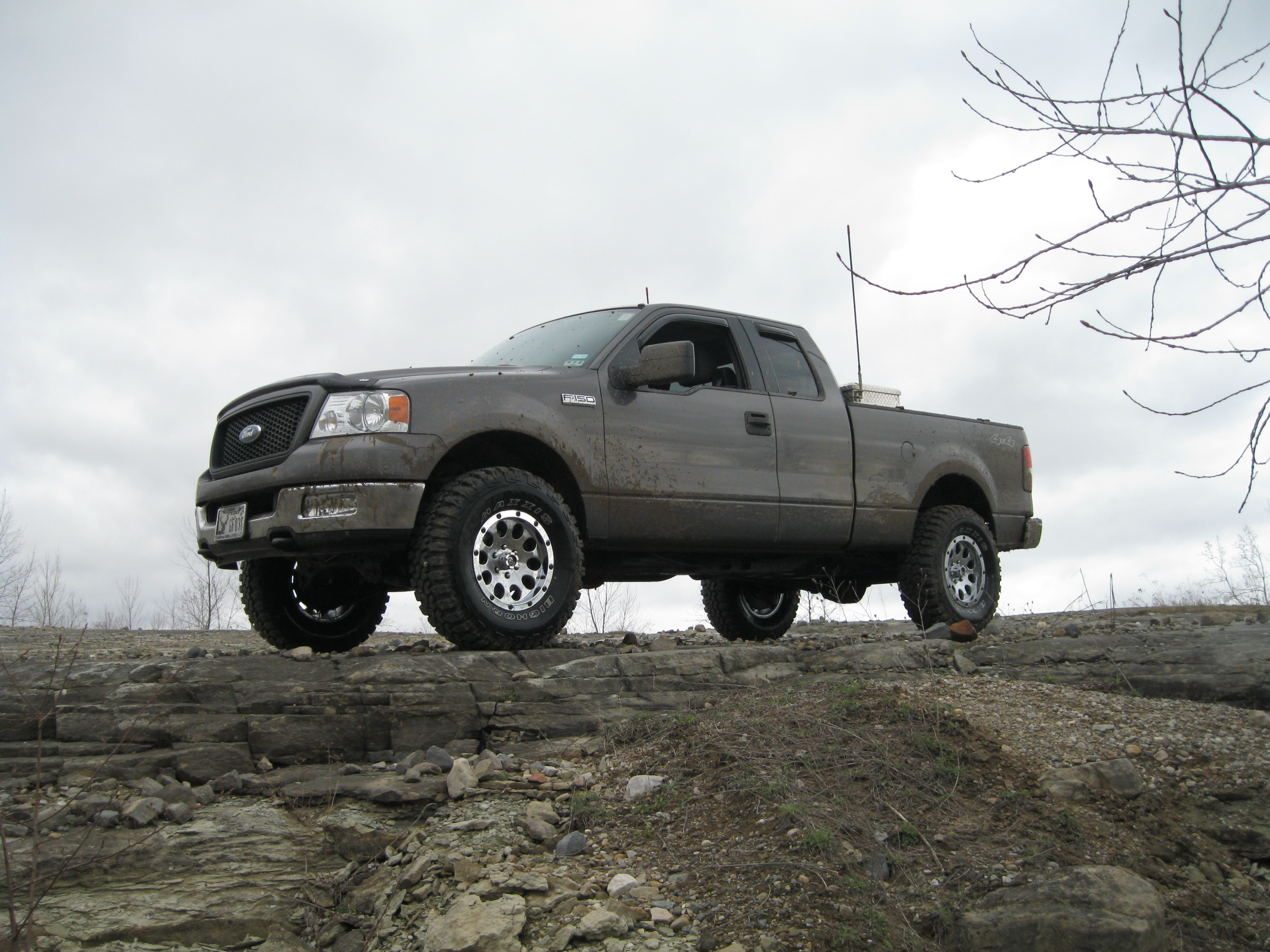 Another GI_colorado 2005 Ford F150 Super Cab post... - 15684843
