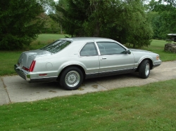 ford300g 1990 Lincoln Mark VII