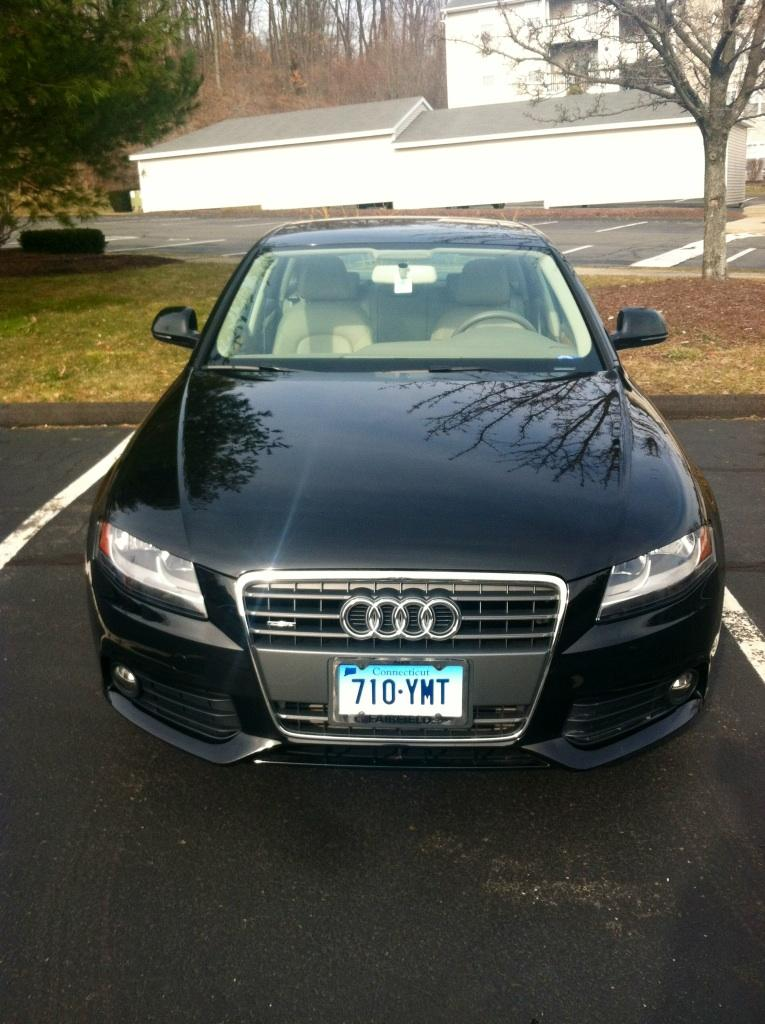 Another jbrinkcivic 2009 Audi A4 post... - 15626093