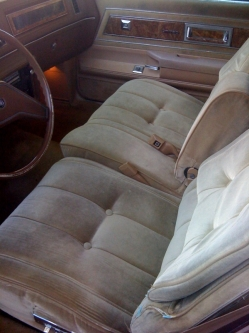 TEXAZMADE713s 1985 Buick Regal