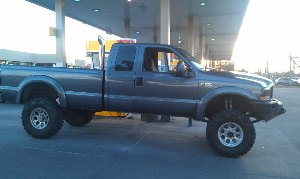 liftedford24 1999 Ford F250 Super Duty Super Cab Specs, Photos, Modification Info at CarDomain