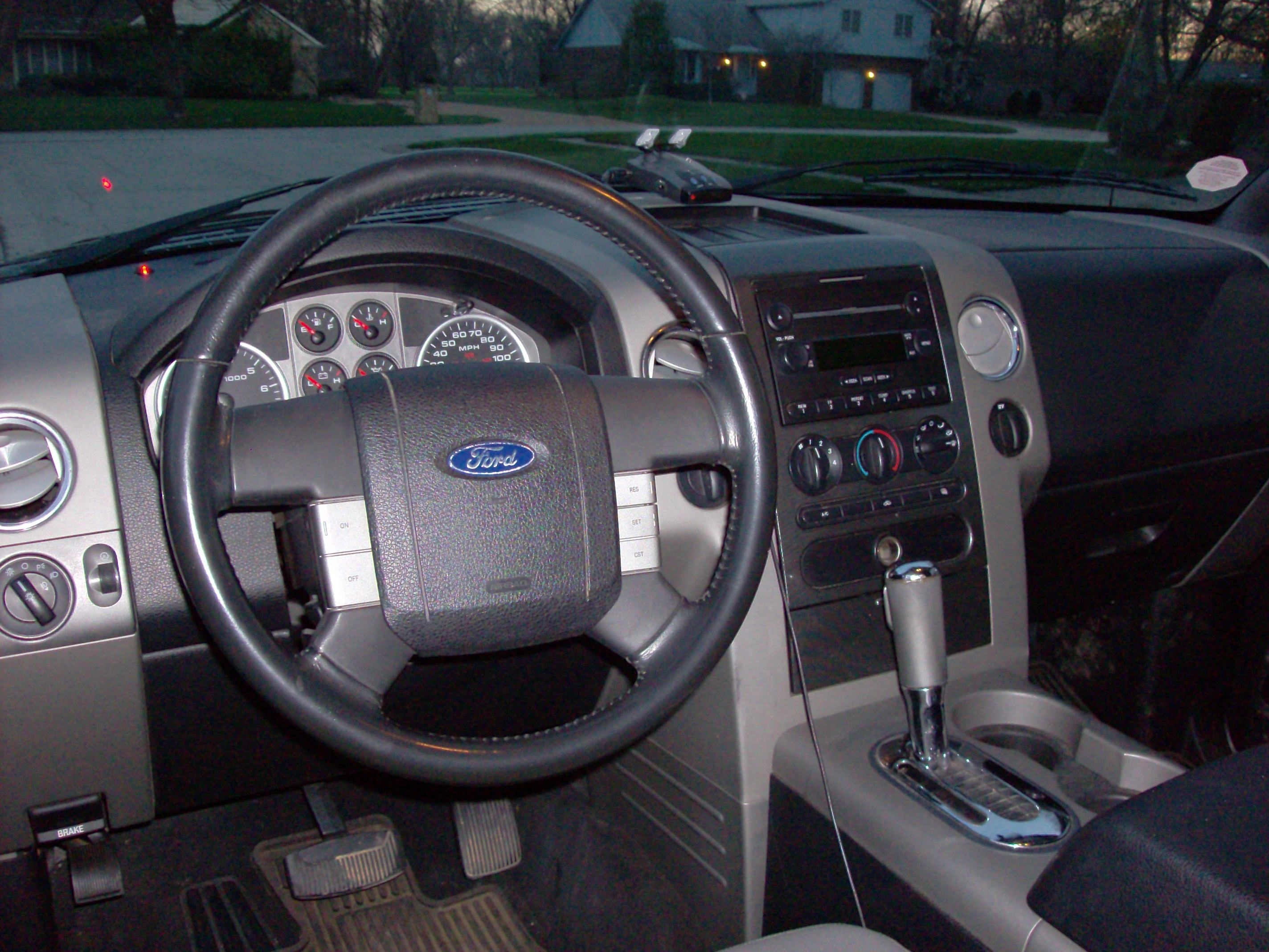 Another RussKrug 2004 Ford F150 Super Cab post... - 14329741