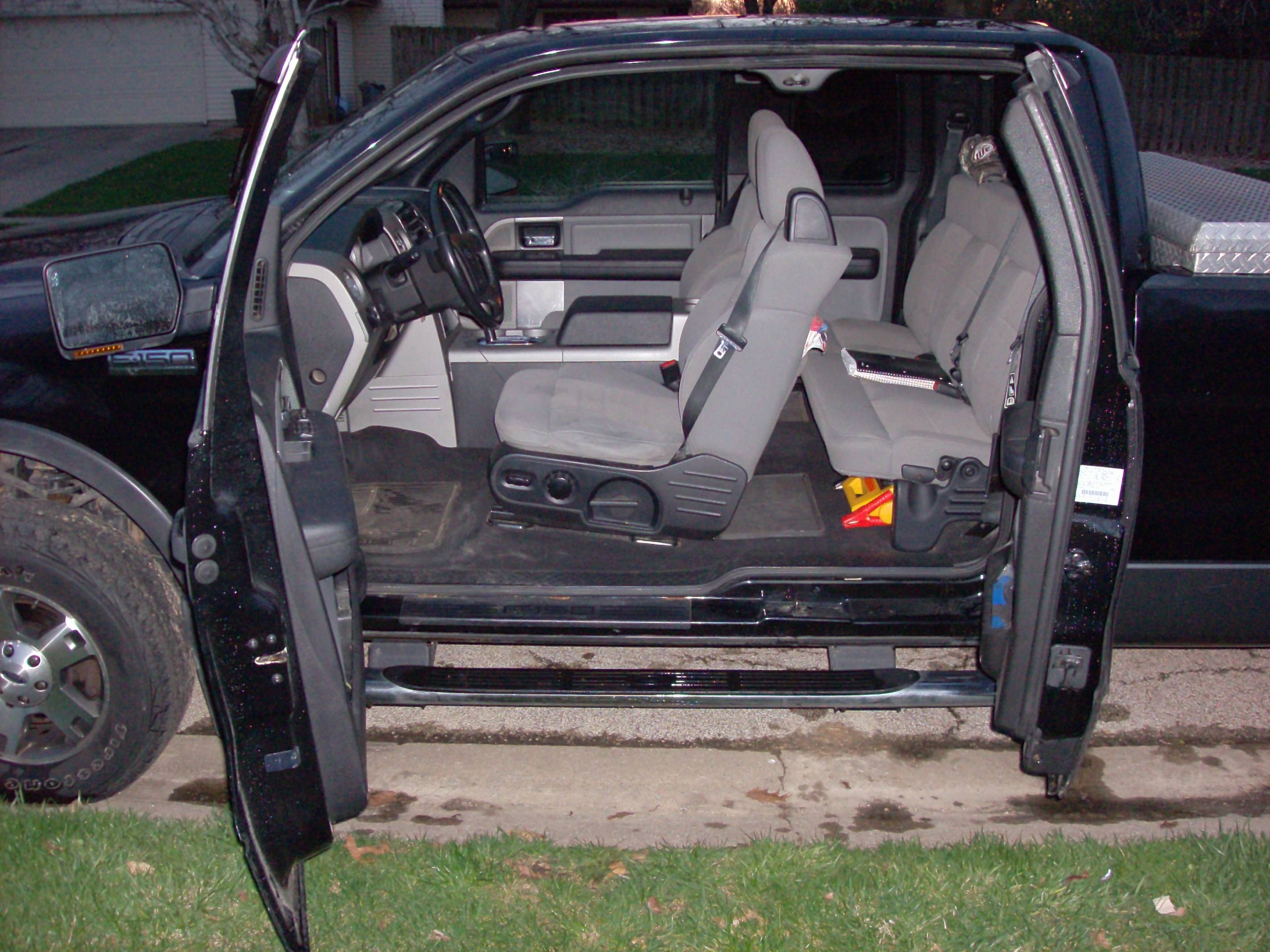 Another RussKrug 2004 Ford F150 Super Cab post... - 14329742