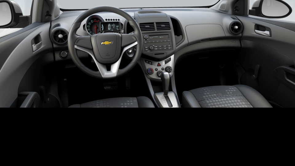 Another Bigbob26 2012 Chevrolet Sonic post... - 15659286
