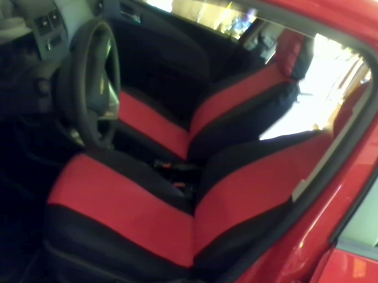 Another Bigbob26 2012 Chevrolet Sonic post... - 15671938