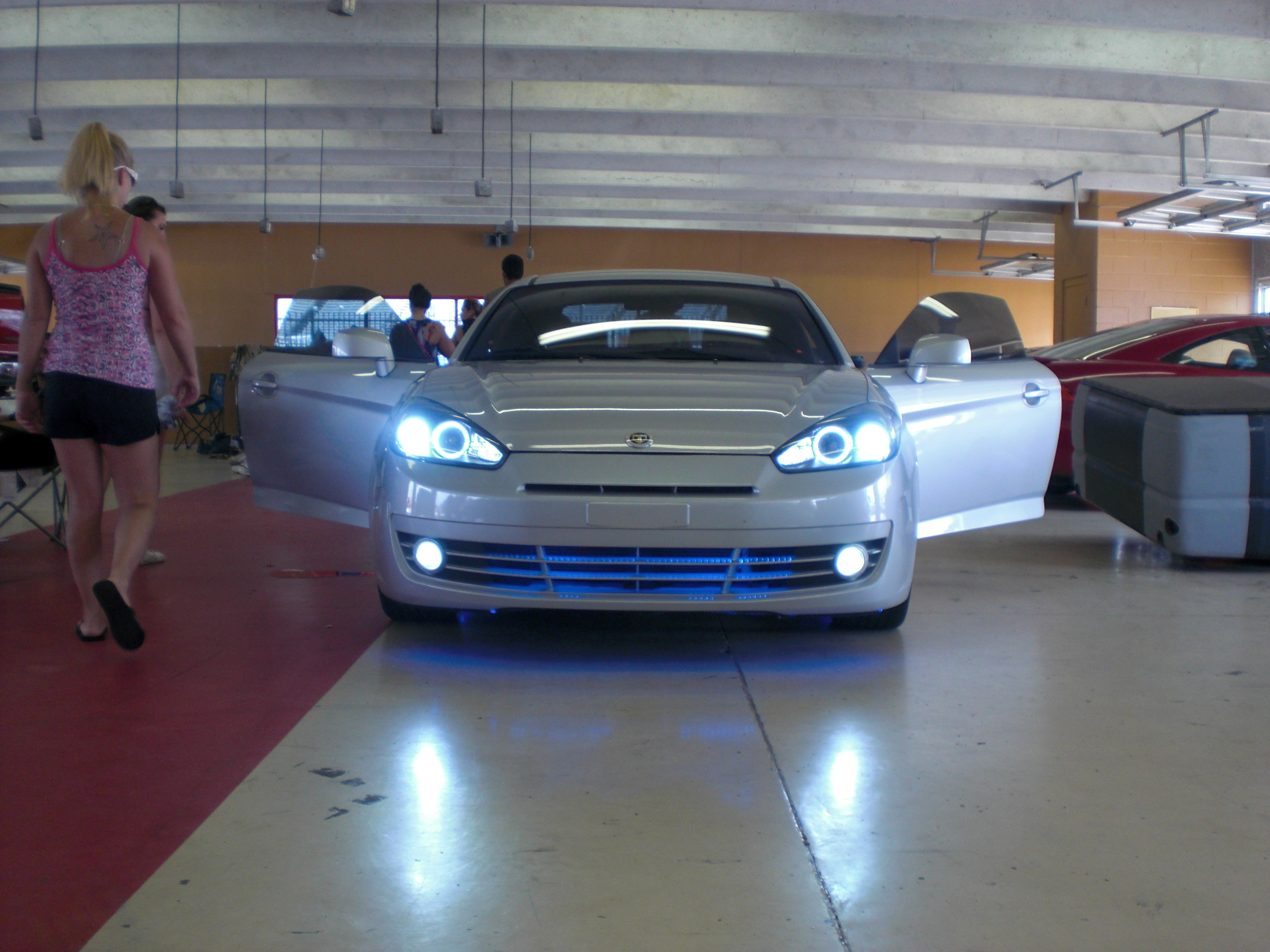 Another Waterboy100 2008 Hyundai Tiburon post... - 14342172