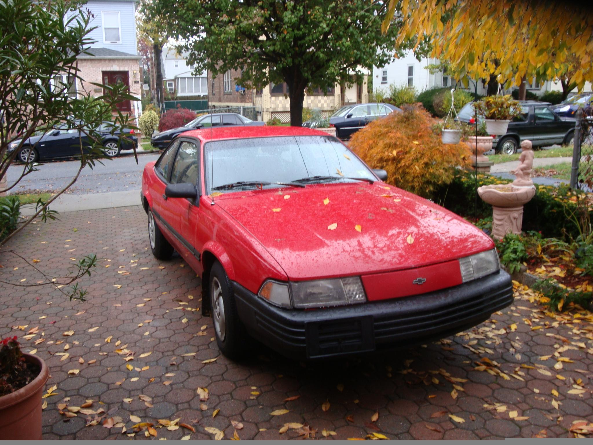 Another ItalianHunk21 1994 Chevrolet Cavalier post... - 15670602