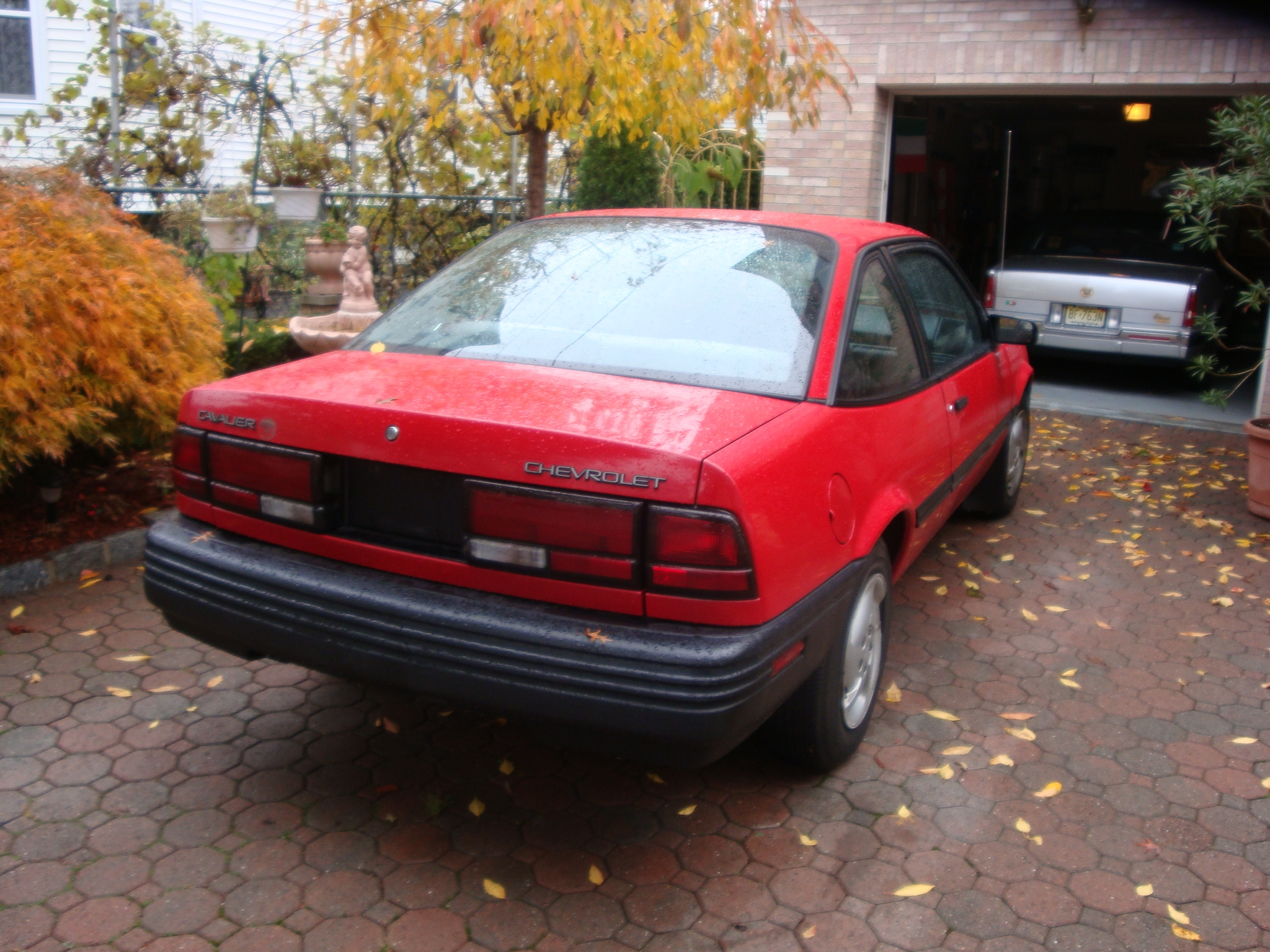 Another ItalianHunk21 1994 Chevrolet Cavalier post... - 15670603