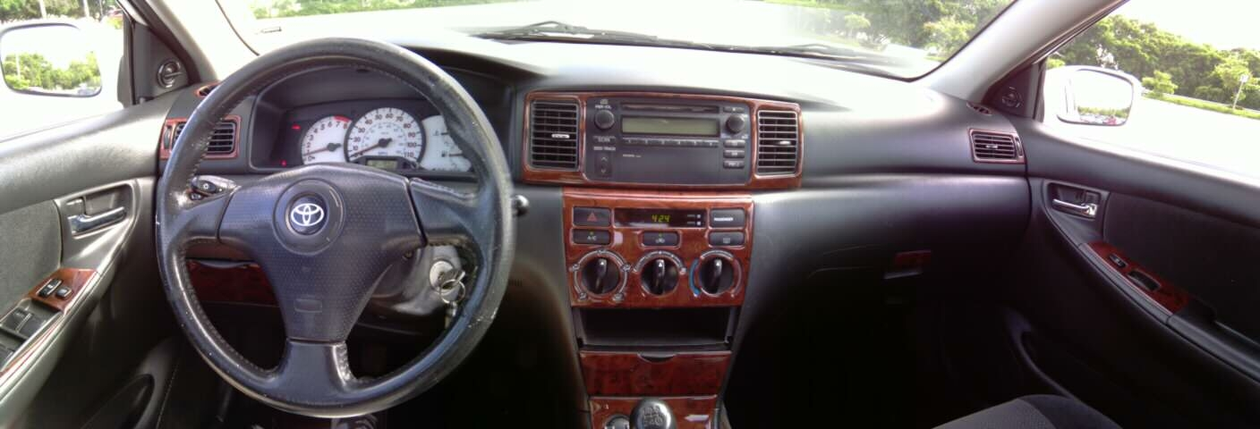Another 77celicagts 2004 Toyota Corolla post... - 14350649