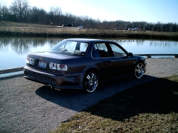 Dans93accords 1993 Honda Accord