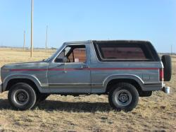 altman228s 1986 Ford Bronco