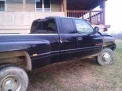 AutomotiveUSAs 1998 Dodge Ram 3500 Regular Cab