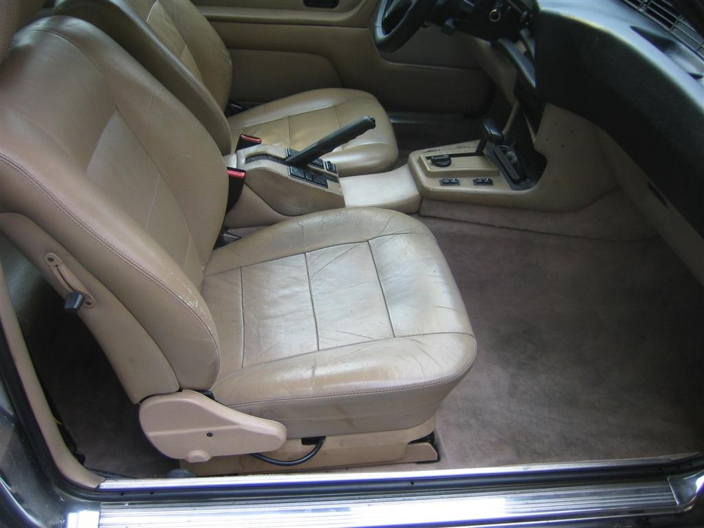 Another craigbprelude 1988 BMW 6 Series post... - 14377929