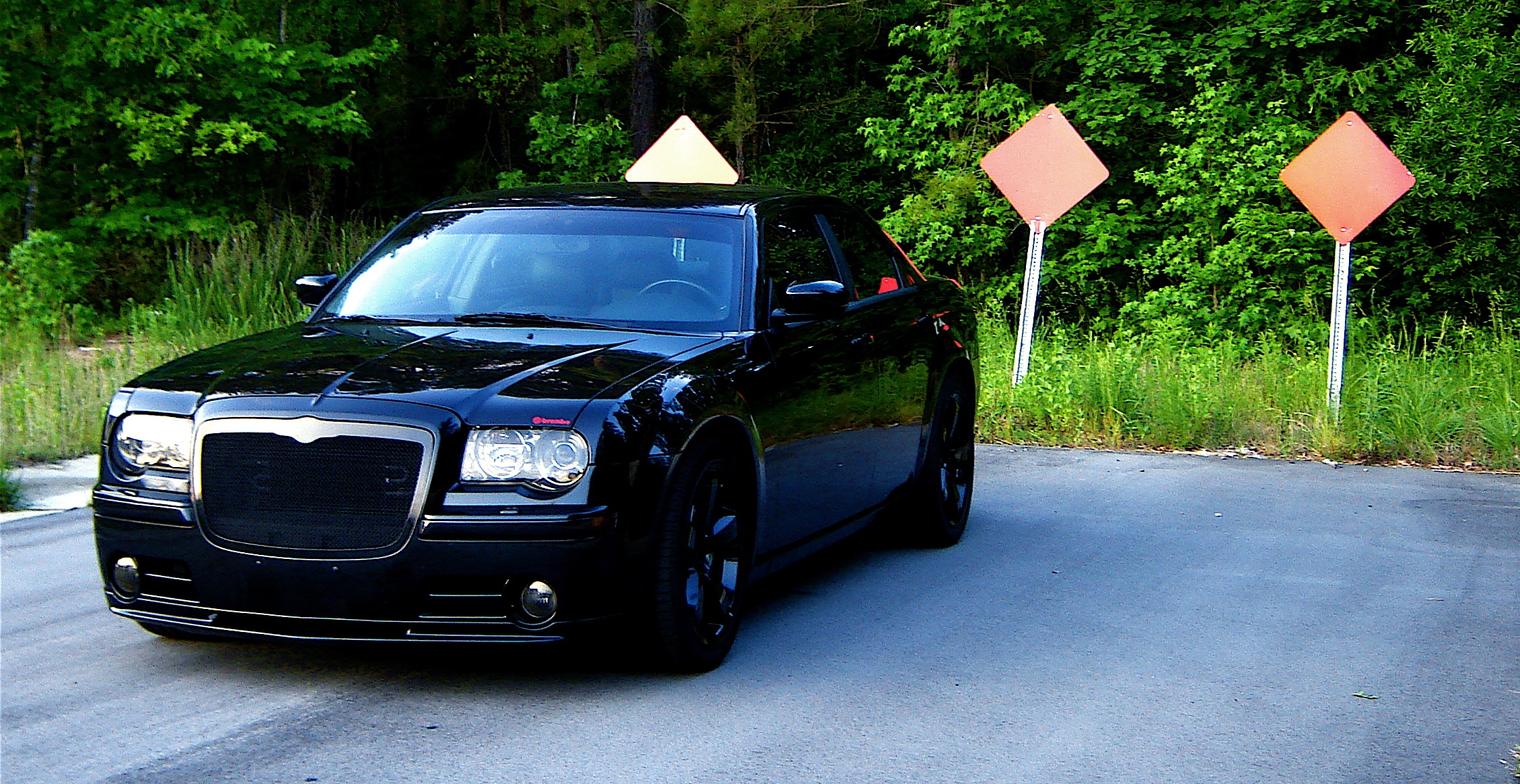 Another JonSorgi 2006 Chrysler 300 post... - 15764692