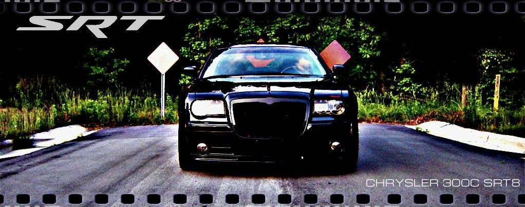 Another JonSorgi 2006 Chrysler 300 post... - 15764698