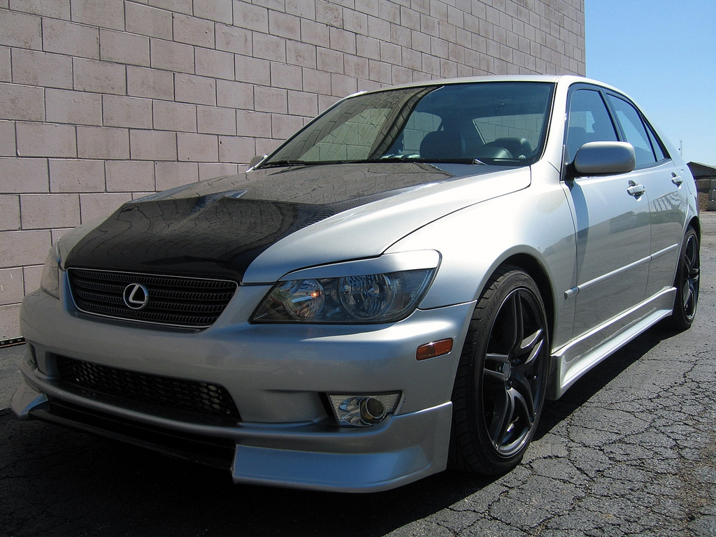 Another Sik_IS 2001 Lexus IS post... - 3124261