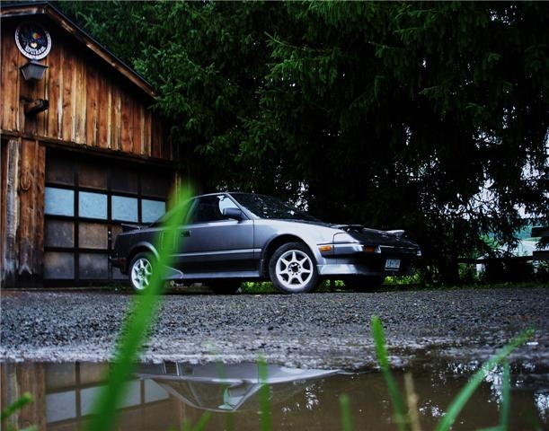 kory_k's 1988 Toyota MR2