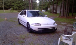 aeaddy03s 1995 Honda Civic