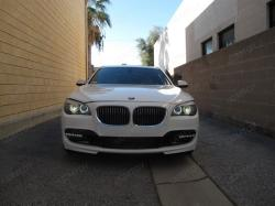 iJDMTOYs 2010 BMW 7 Series