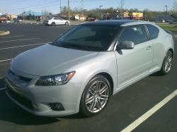 SpecVI 2012 Scion tC