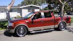 AutomotiveUSAs 2006 Ford F150 SuperCrew Cab