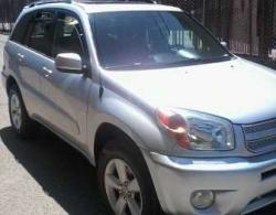AutomotiveUSAs 2005 Toyota RAV4