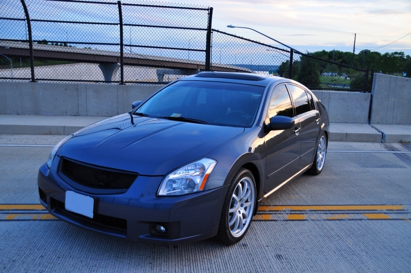 Another citykids 2008 Nissan Maxima post... - 15767809