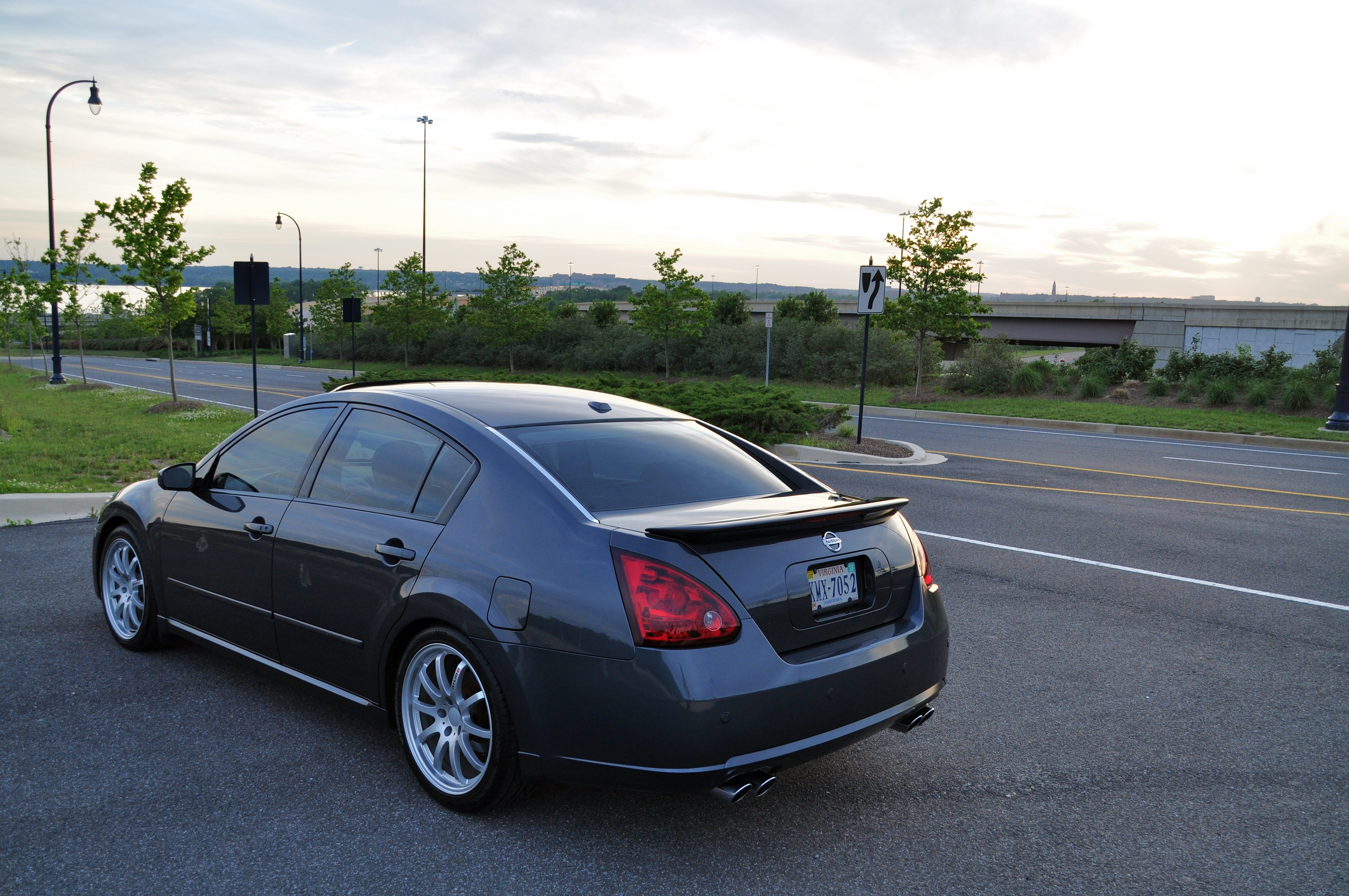 Another citykids 2008 Nissan Maxima post... - 15767828