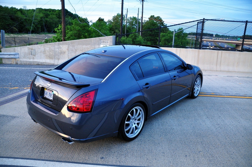 Another citykids 2008 Nissan Maxima post... - 15775298