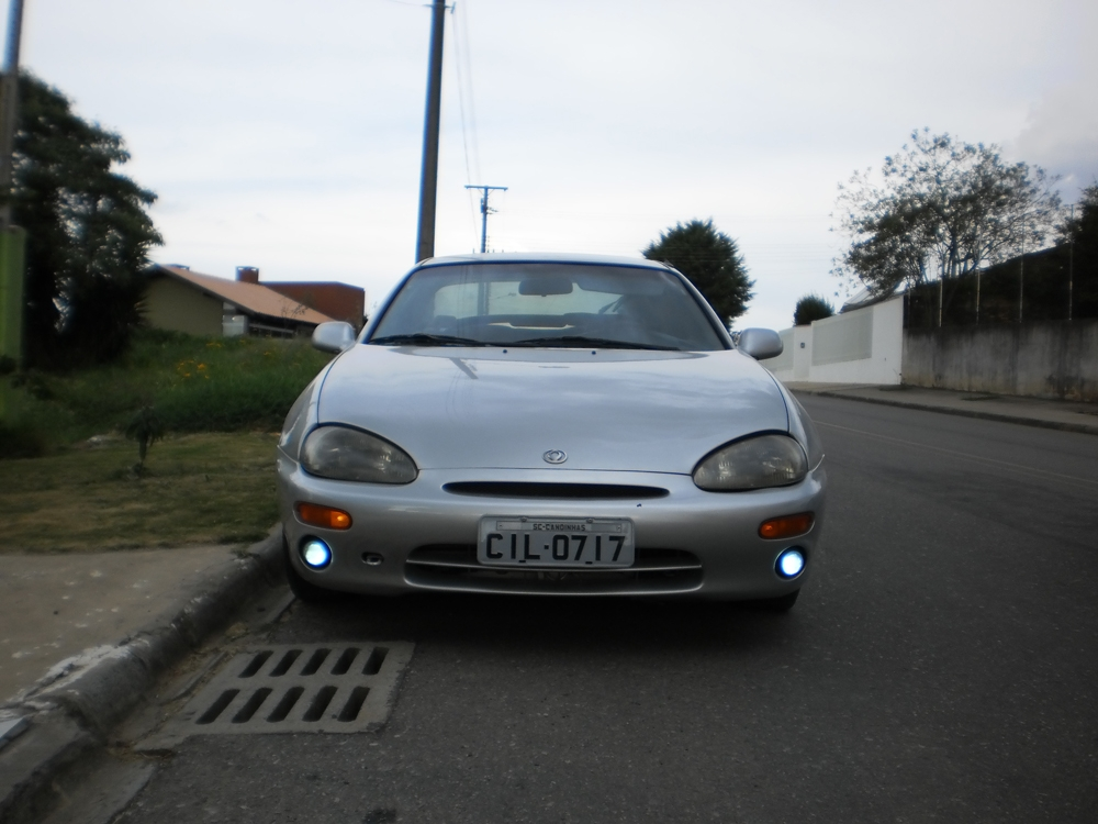 Another EderBR 1995 Mazda MX-3 post... - 15743299