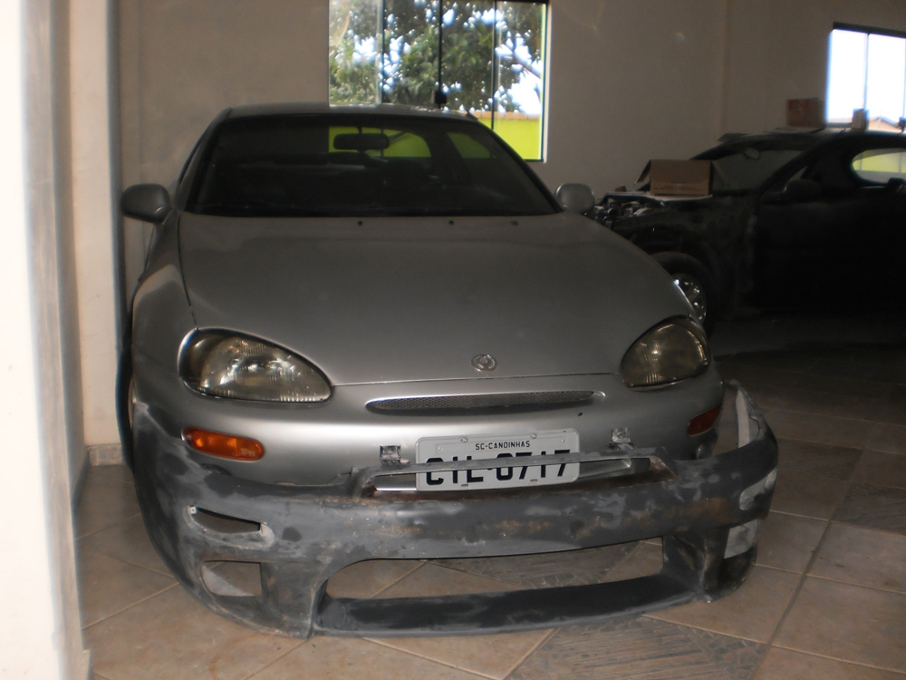 Another EderBR 1995 Mazda MX-3 post... - 15743308