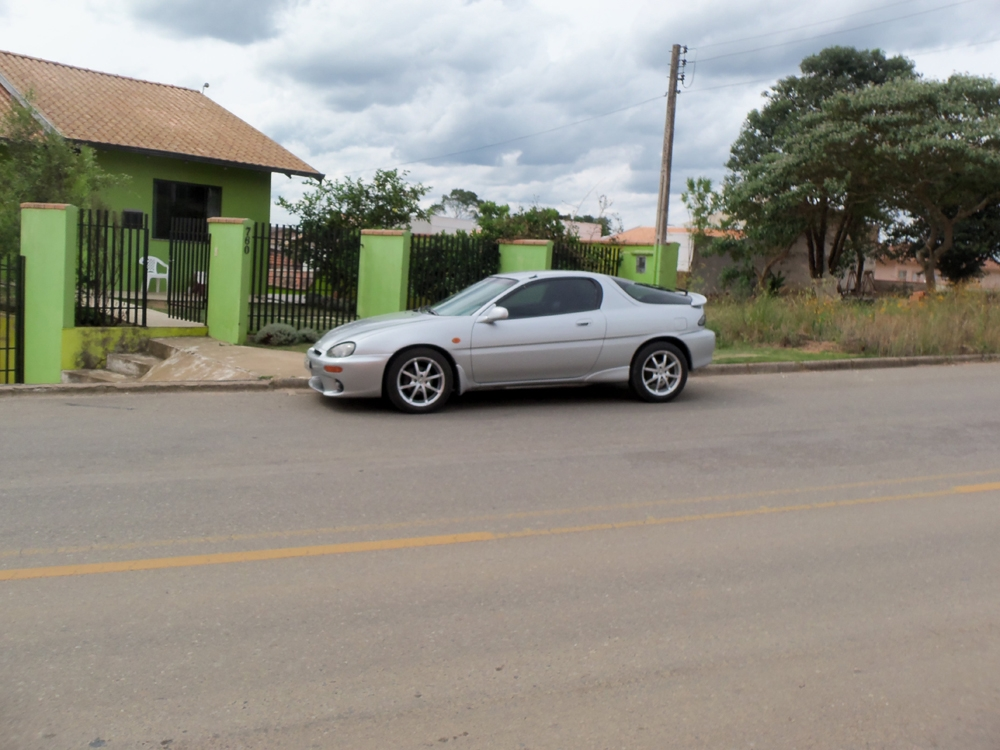 Another EderBR 1995 Mazda MX-3 post... - 15990849