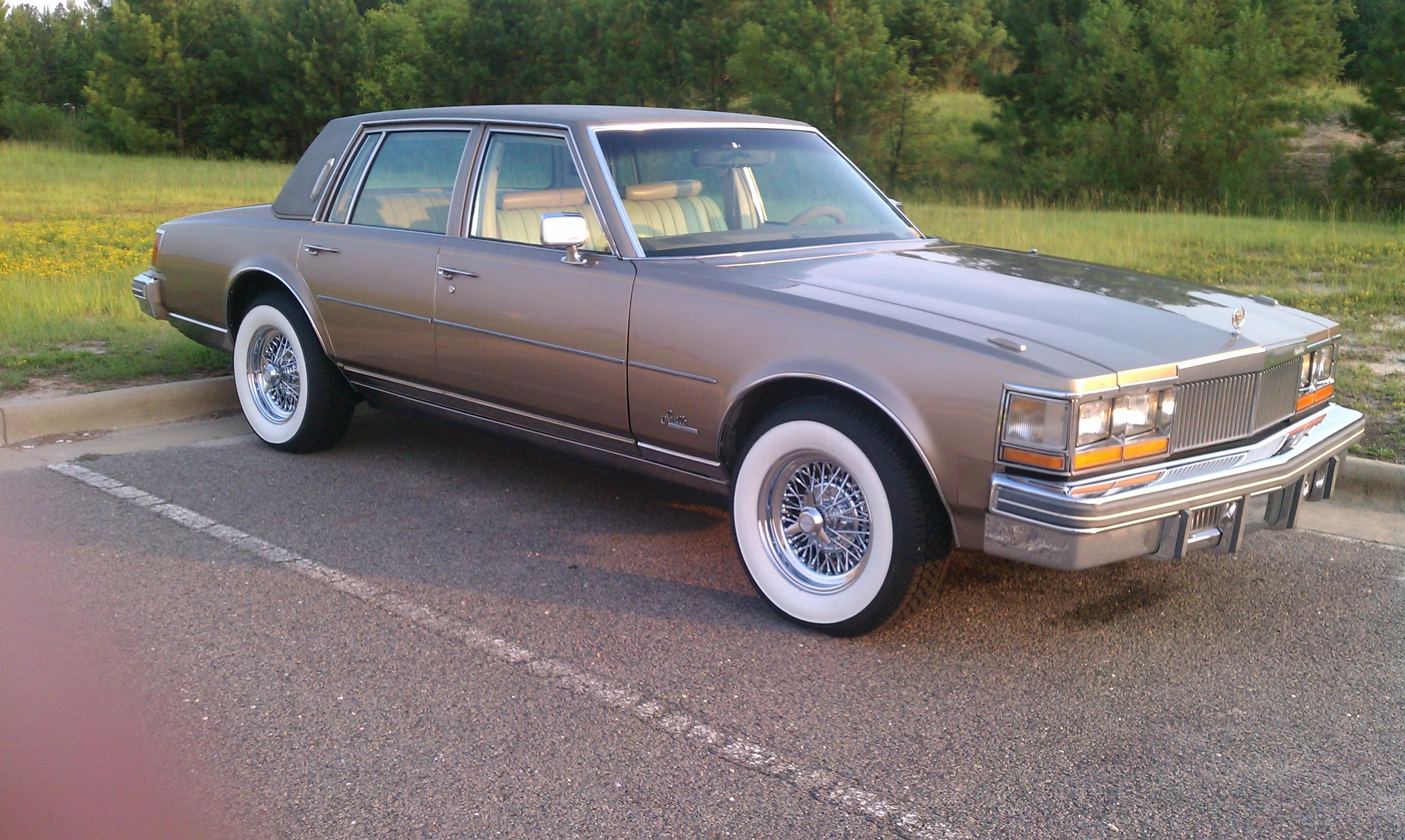 Another Stillwerise 1978 Cadillac Seville post... - 15748282